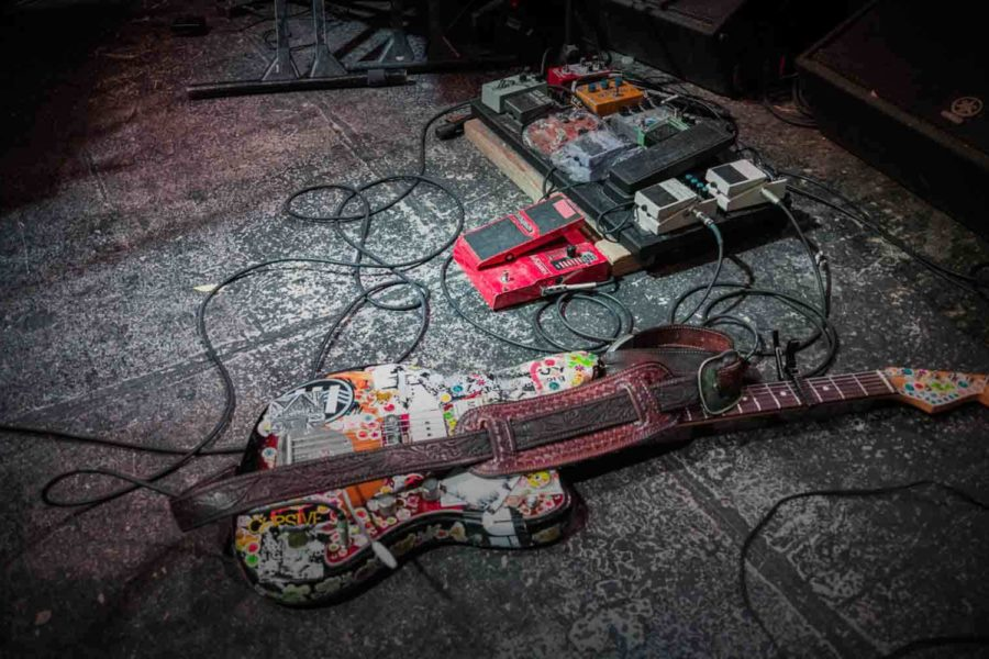 Il Guitar Show 2017 fa il pieno di espositori