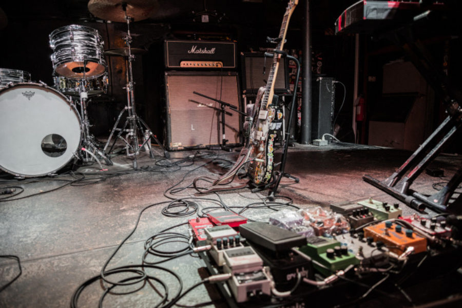 Guitar Show, Padova 21 maggio 2017