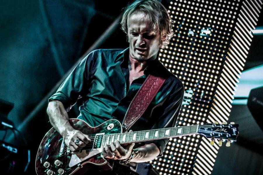 Pubblicato il programma eventi definitivo del Guitar Show 2017