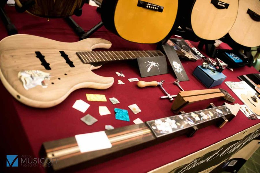 Guitar Show 2019 – Elenco espositori provvisorio