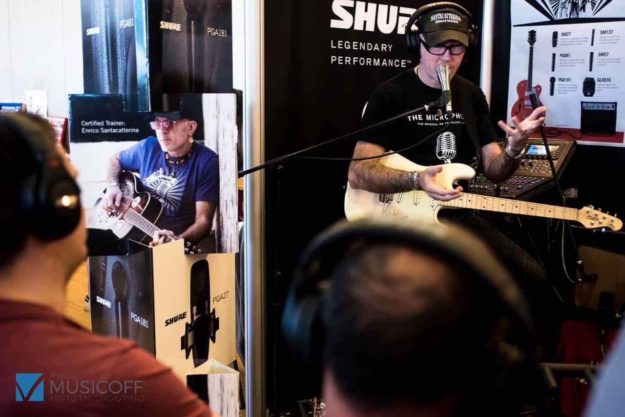 Guitar Show 2017 Gallery