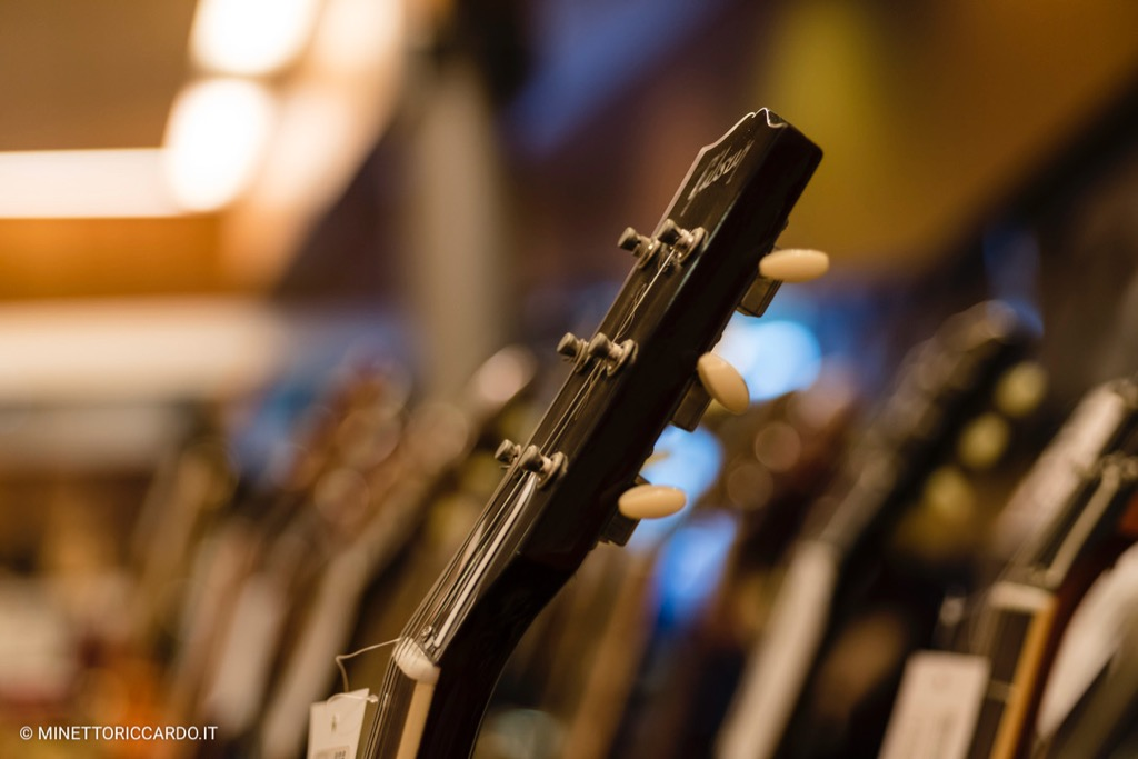 Guitar Show 2020 – 7 e 8 Marzo alla Fiera di Padova