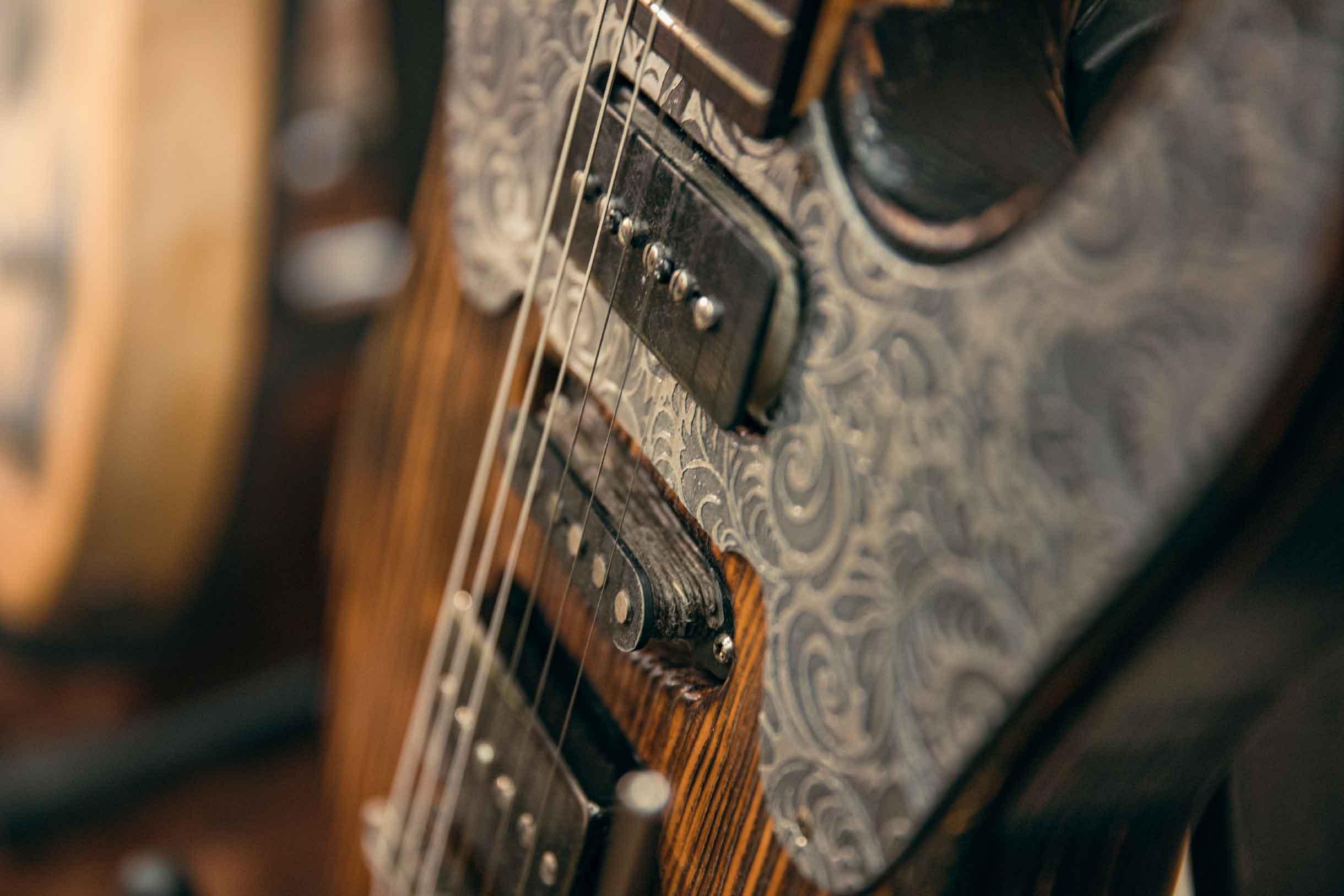 Il Guitar Party alla Campionaria di Padova dal 31 maggio al 9 giugno 2019
