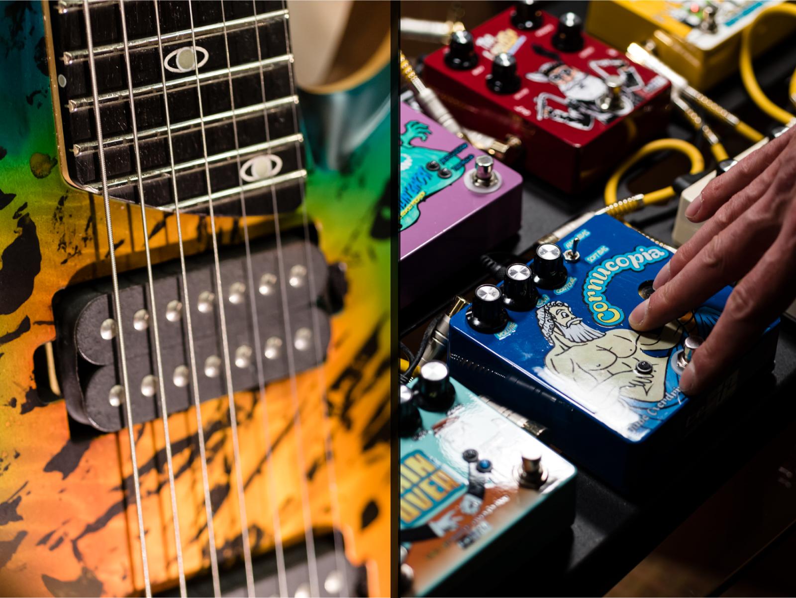 Guitar Show 2020 – cambio date